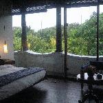 Room on the top floor