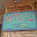 Ortega'z Southwestern Grill & Wine Bar