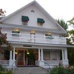 Whaley Mansion B&B
