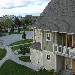 Rivergrass accommodations