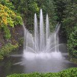 Quarry Fountain