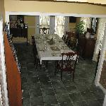 Abagales Dining Room