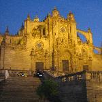 La Cathedral in Jerez