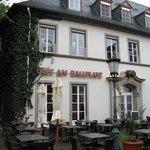 Cafe Am Ballplatz Foto
