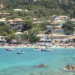 Agios Nikitas Foto