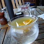 Cottage Cafe Martini...extremely good!