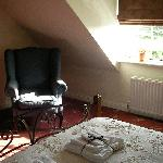 Spotless room