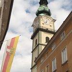 St Egids Church - Klagenfurt, worth a look