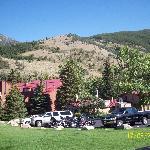 Rock Creek Resort