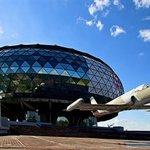 MUSEUM OF AIRWAYS