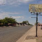 The Great Town of Winslow, AZ