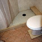 Not a nice bathroom