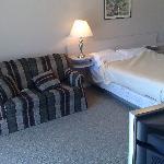 The Drummond Lodge Foto