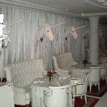 El Bistro - the formal dining room.