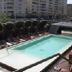 Best pool in Buenos Aires!