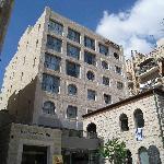 Hotel Harmony, Jerusalem