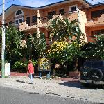 Bilde fra Calypso Beach Hotel