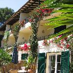 Casa Pauline - front 2
