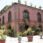 Posada de las Flores Loreto