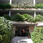 Hotel Idania Foto