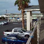 Photo de Motel 6 Phoenix Airport - 24th Street