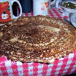 THE Ultimate Pancake