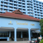 Nakornping Palace Hotel