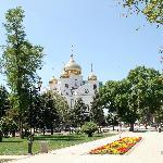 Krasnodar centre