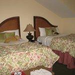 2º dormitorios