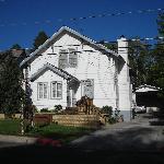 Aspen Inn B&B, Flagstaff