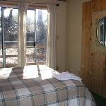 Aspen Cabin 1 Bed