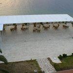 Seaside tables