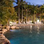 Pool at Diamond Sands