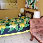 Foto de Airlie Beach Myaura Bed and Breakfast