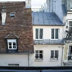 Foto de Bar Hotel Central Marais