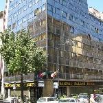 Foto de Cristal Palace Hotel