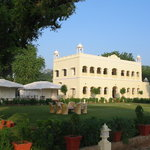 Club Mahindra Nawalgarh