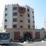 Mansingh Hotel Agra