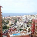 Apartamentos Teneguia Foto