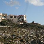 Cliff Lodge