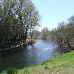 Rio de sierras
