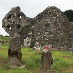 Ireland: co. Meath - Fore: St Fechin's Church