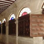 Foto de Hotel Real Monasterio de San Zoilo