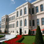 Photo de Four Seasons Istanbul at the Bosphorus