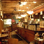 Mud Street Cafe