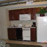 Kitchen Mini Suite