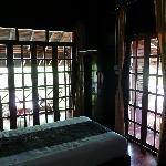 Deluxe room - 2 balconies!
