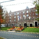 The Grand Summit Hotel - Fall 2008