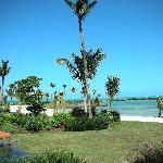 017 - FSMRU - Beach on Ile aux Chats facing southeast