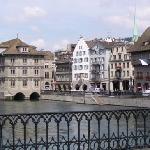 Zurich afternoon